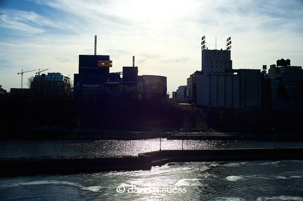 River Road Walk