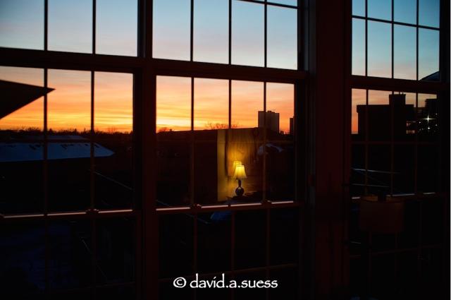 Condo Sunset
