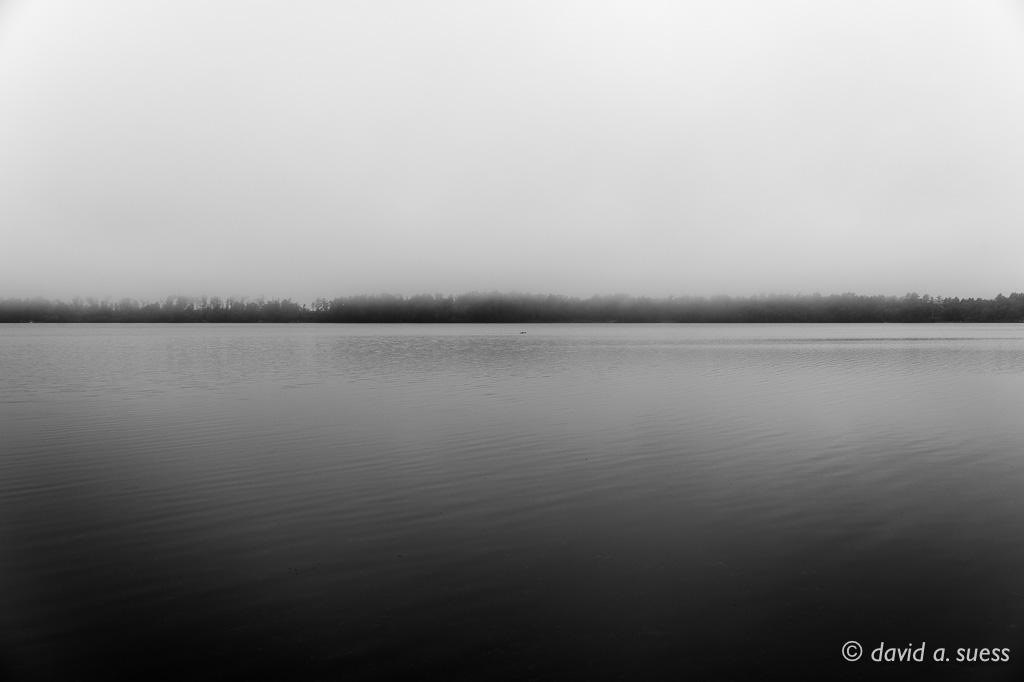 North Sand Lake