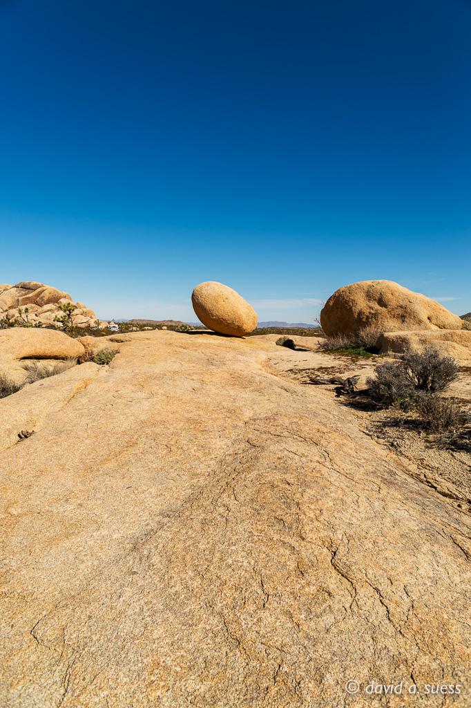 Dancing Boulder