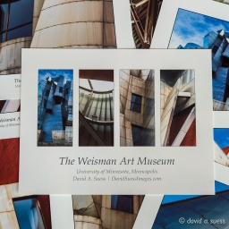 …Weisman folio